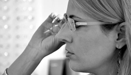 Optik Hochhauser | Brillen